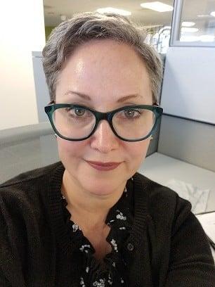 Debbie Kowalski Transition