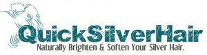image of quicksliverhair logo