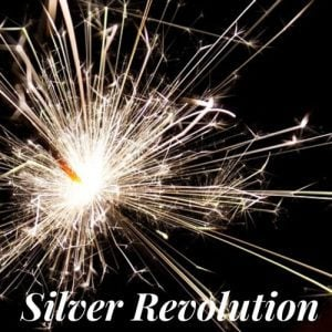 image of silver revolution logo