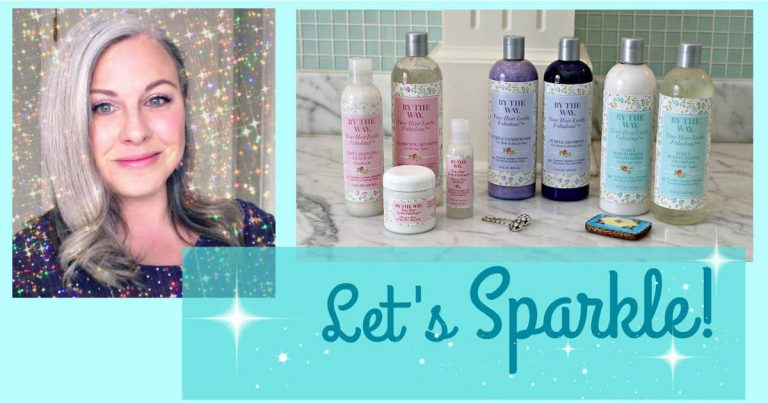 Why Blogger Lauren Stein Launched Her Own Line of Haircare Products