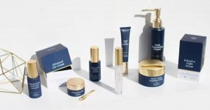 image of city beauty products