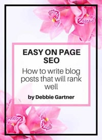 image of Easy on Page SEO