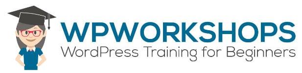 image of WP Workshops ogo