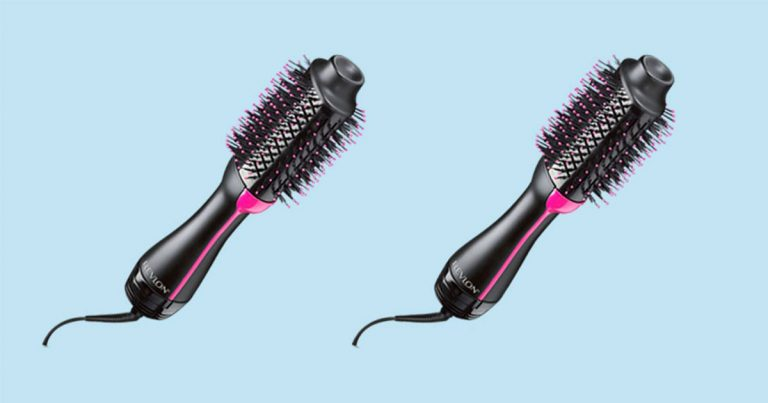 The Revlon One-Step Is the Tool You Need to Become a Blowout Pro!