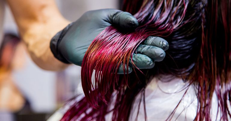 A Conversation About Hair Dye Safety with Ronnie Citron-Fink, Author of True Roots