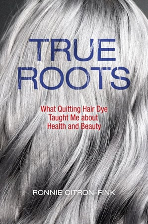 image of true roots book cover