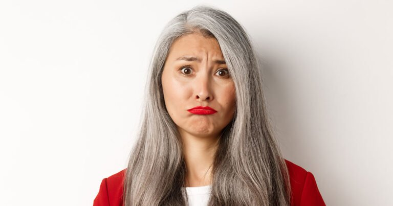What To Do If You Hate Your Gray Hair